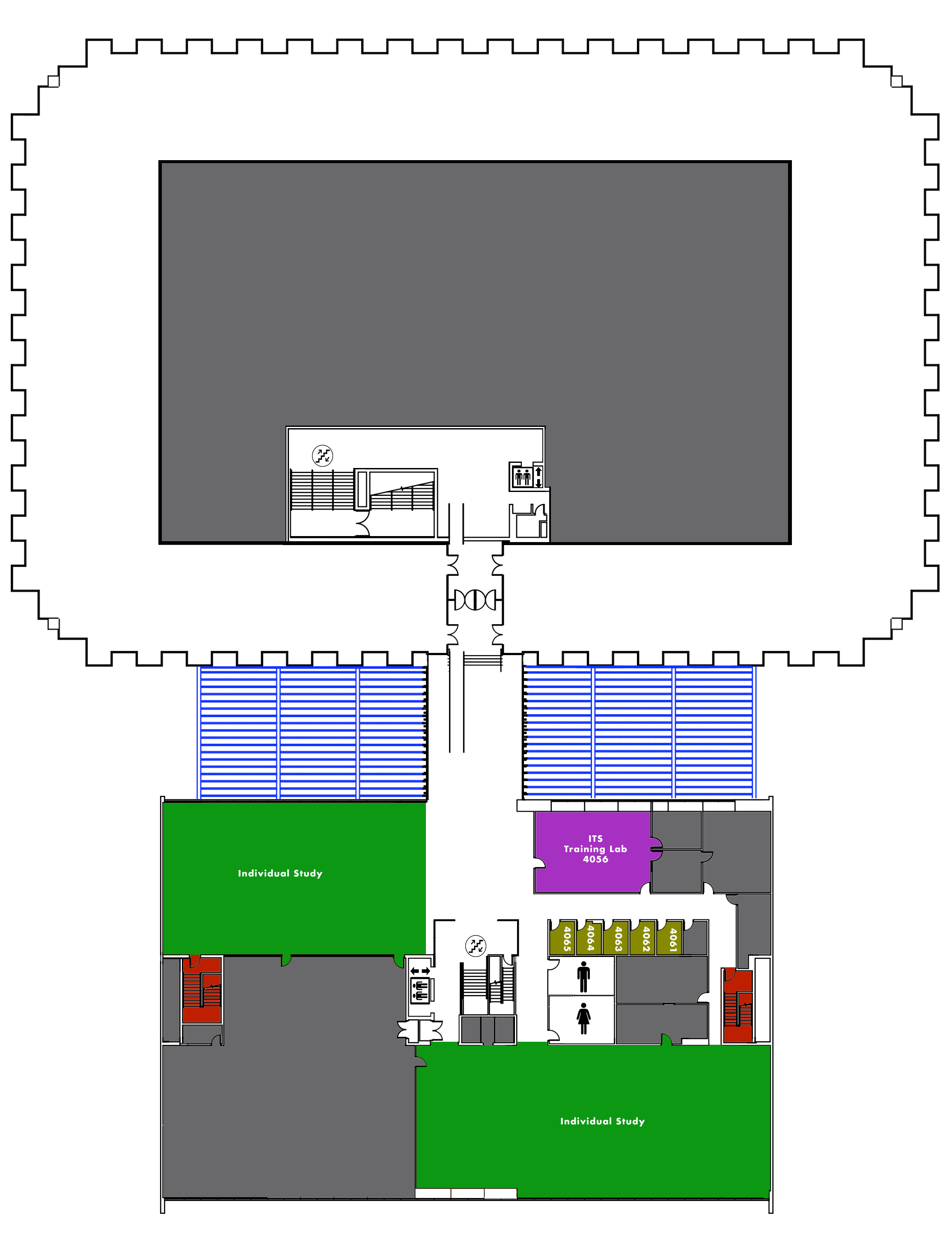 library level 4