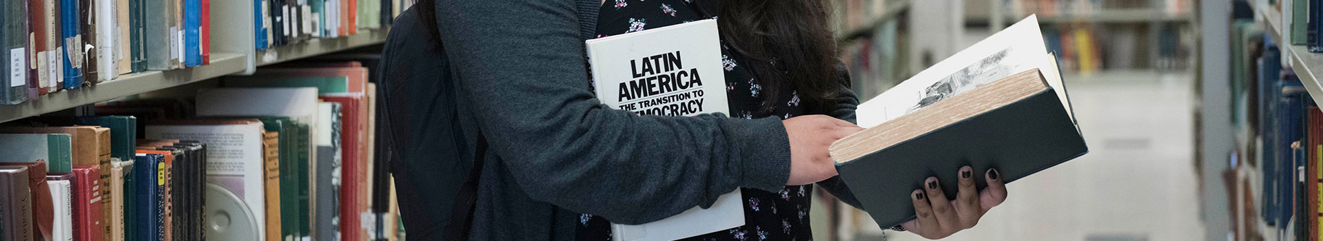 borrowing book