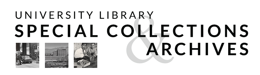 special collection and archives