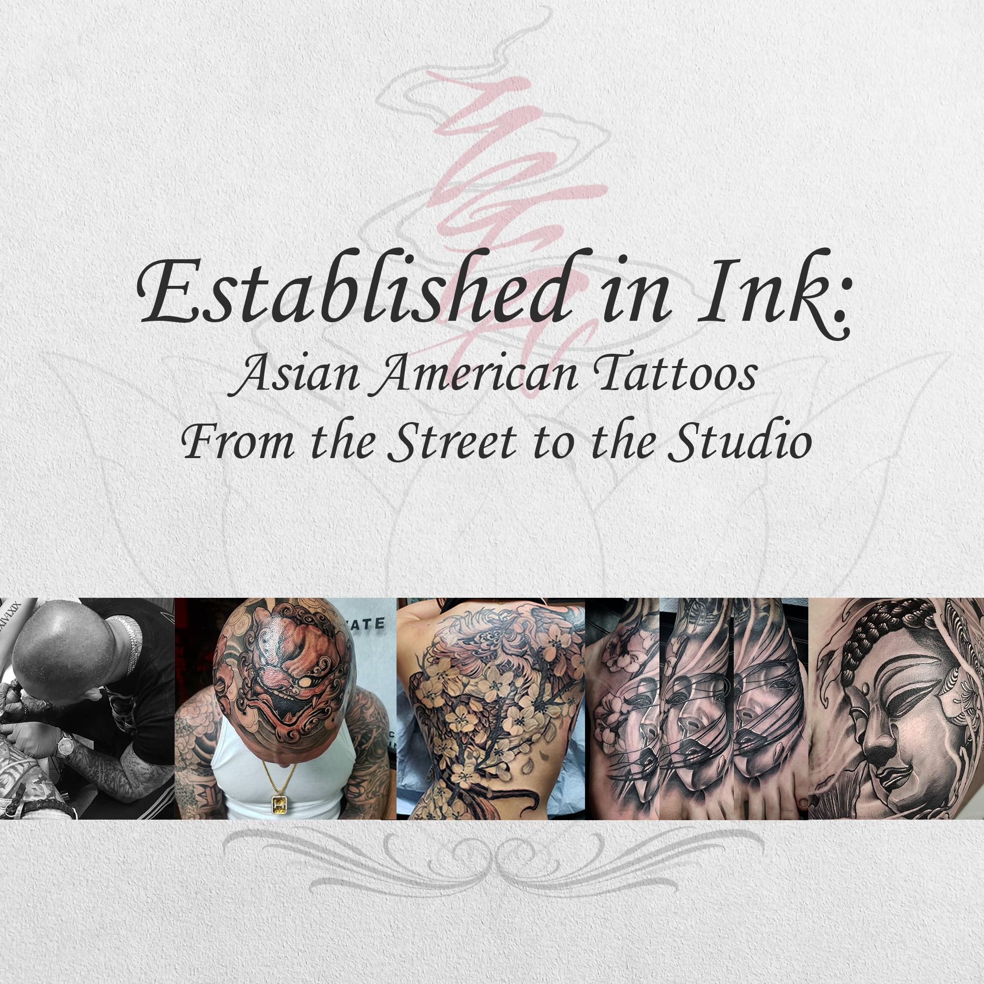 Established in Ink